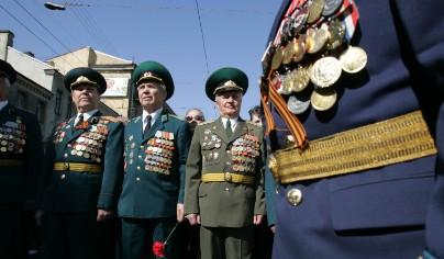 Юбилей Победы: кто на нем заработает в Петербурге