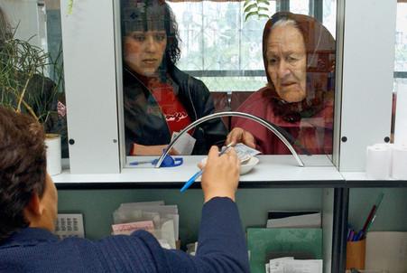 Почта России предлагает кредиты населению под 2771% в год