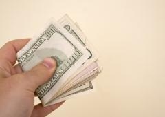 www.pmoney.ru: Рефинансирование кредита, как спасение