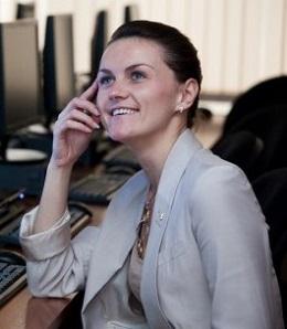 """Елена Бочерова : """"Я всегда желаю молодёжи только одного: мечтать""""."""