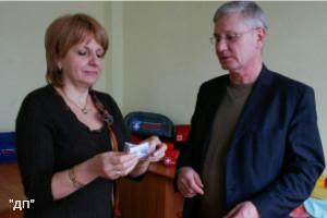 """учредитель ЗАО """"Виталфарм"""" Вячеслав Андросов"""