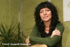 Марина Довгаш