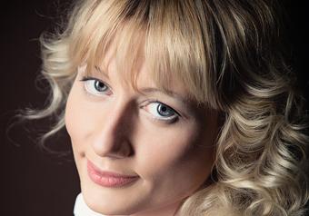 Лидия Царенко: «Я эмоциональный лидер, я ежедневно вбрасываю в коллектив энергетику!»