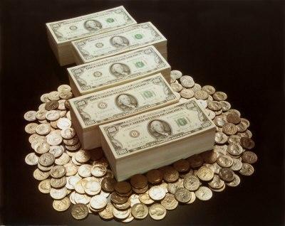 Бедные люди и деньги. Почему они никогда не встретятся?