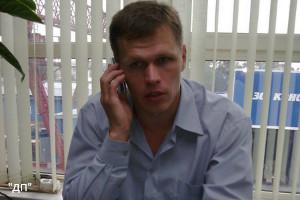 Вячеслав Кюппар