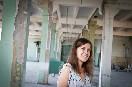 Кристина Волобуева, основатель Центра графического и информационного дизайна Make it<br />                         (Фото: Лучинский Евгений)<br />