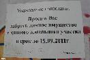 Снос гаражей. Дорога на Турухтанные острова (Фото: dp.ru)