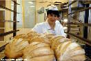 Мировой чемпионат по хлебопечению.
