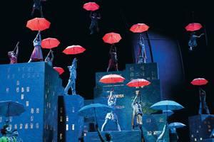 Шоу Cirque du Soleil Zaia в Макао нравилось его создателям и заезжим гостям из Европы и США, но не смогло покорить сердца китайцев