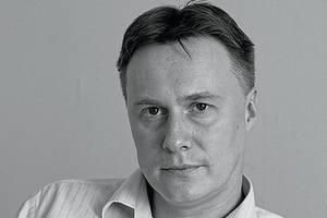Игорь Потапов
