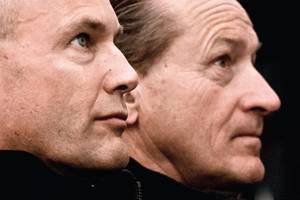 Бертран Пикар и Андре Боршберг готовы ежедневно работать над собой