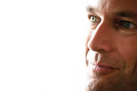 """Бертран Пикар похож на еще одного инопланетянина из романа Стругацких «Отель """"У погибшего альпиниста""""» expert_823_048-1.jpg Фото: предоставлено компанией Solar Impulse"""