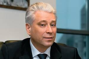 Председатель правления МСП Банка Сергей Крюков готов поддерживать мелких и средних производителей — только так можно доказать, что они есть