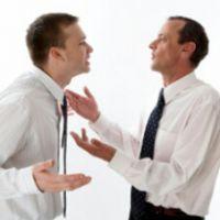 Исследование: конфликтные сотрудники быстрее продвигаются по карьерной лестнице