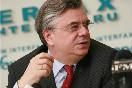 Александр Мурычев, первый исполнительный вице-президент Российского союза промышленников и предпринимателей.