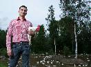 Дмитрий Кокаев и Алексей Ружинских, учредители ООО «Грин Лайф» (бренд Баклажан)