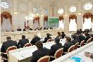 заседание Общественного совета по малому бизнесу