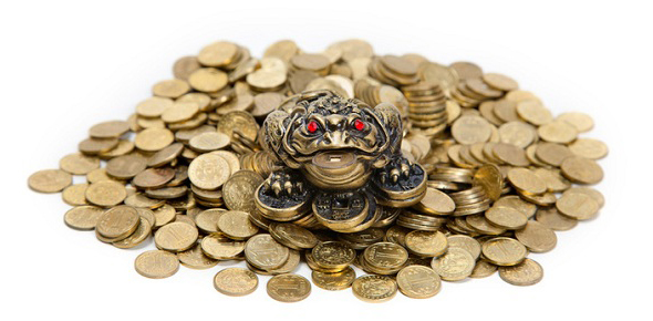 Фэн-шуй для привлечения денег