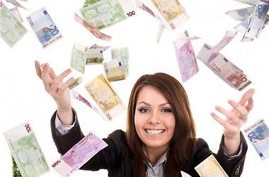 Как разбогатеть в Новом 2013 году
