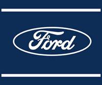 лого Ford, Ford, история