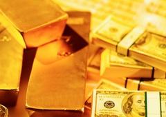 www.pmoney.ru: Что ждет нефть и золото в следующем году?