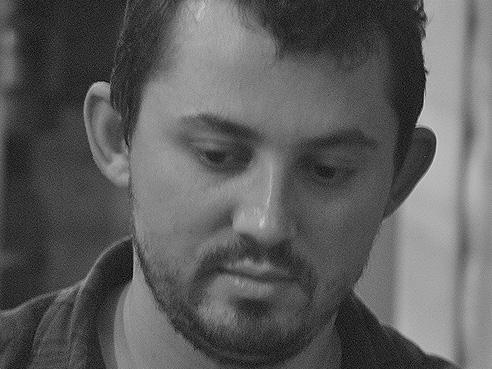 Антон Горленко