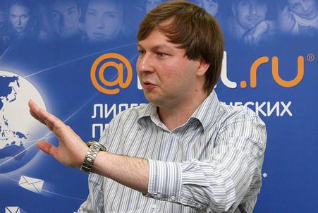Основатель Mail.ru Group Дмитрий Гришин инвестирует $25 млн в разработку персональной...