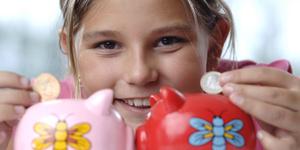 Как сделать ребёнка миллионером