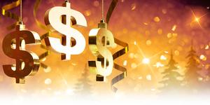 5 способов потратить новогоднюю премию