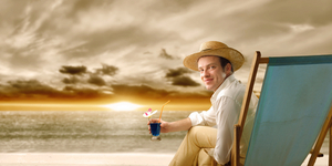 Как выгодно продать память об отпуске