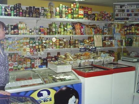 Как открыть продуктовый магазин или как открыть магазин продуктов