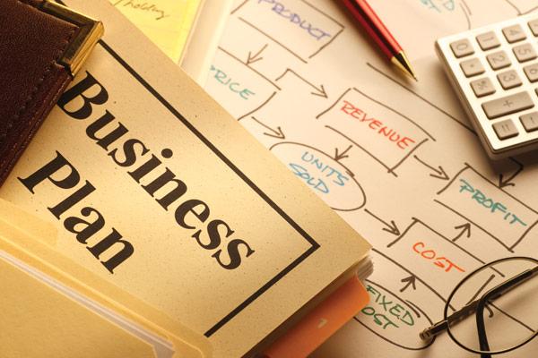 Как сделать бизнес план, структура бизнес плана