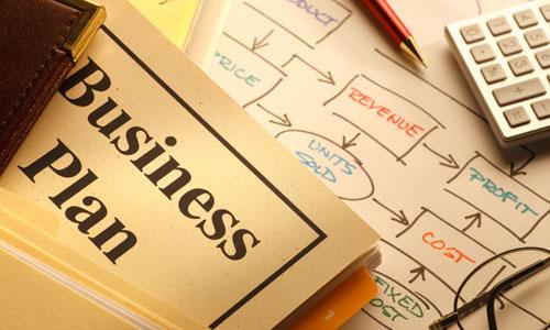 Грамотный бизнес-план компании – залог успеха бизнеса