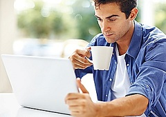www.pmoney.ru: Ловушка для любителей бесплатного кофе