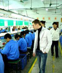 Деловые поездки в Китай: Константин Плотников, доставка товара из Китая, контроль поставок и оптовые закупки в Китае