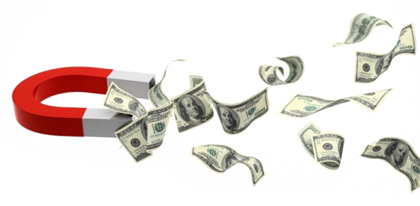 Методы визуализации богатства