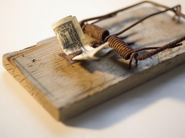 Работа на дому или как отличить мошенника от реального предложения?