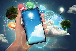 Мобильные стартапы в октябре стали фаворитами зарубежных инвесторов
