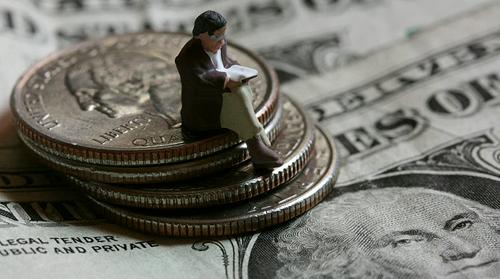 О кредитной истории и ветхозаветной лазейке