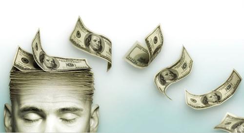 Чего на самом деле нам не хватает: денег или мозгов?