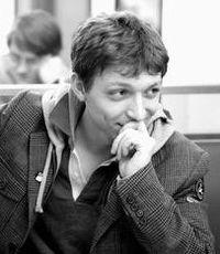 Николай Кутин