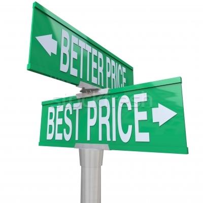 как назвать цену клиенту