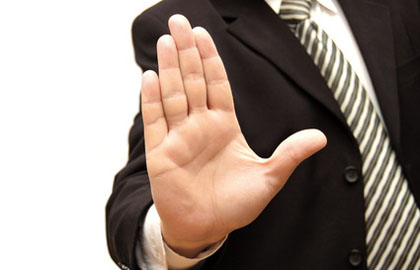 MBA за минуту: «Настоящий лидер слова «нет» просто не знает»