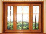 Технология производства деревянных окон европейского стандарта