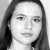 Оксана Гончаренко, эксперт Центра политической конъюнктуры