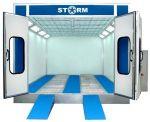 Окрасочно-сушильная камера Storm Star