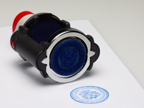 Печати коммерческих организаций могут быть отменены к концу 2014 года