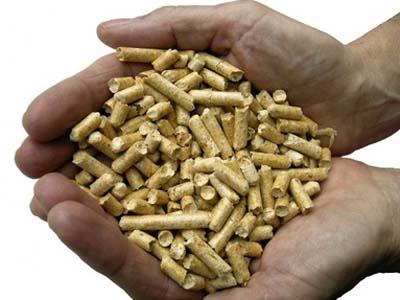 Бизнес-идея: производство пеллет для отопления