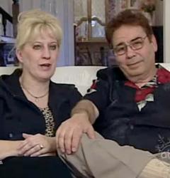 Карен и Ральф Гуастаферро. Кадр ABC