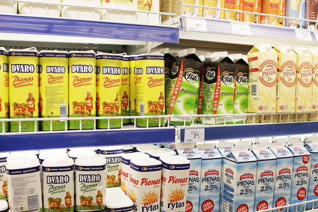 О снятии ограничения на ввоз молока и молочной продукции